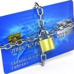 Как защитить пластиковую карту от мошенничества?