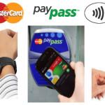 Карты PayPass и PayWave – технологии бесконтактных платежей