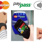 Технологии PayPass