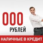 Обзор кредитных предложений Хоум Кредит банка