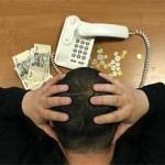 Что грозит поручителю по кредиту в случае невыплаты заемщиком займа?