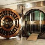В чем в 2014 году держать деньги в банке?