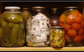Вклады и инфляция. Как сохранить деньги?