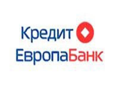 Кредит европа банк оформить заявку