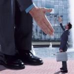 Отличия кредита МСБ и корпоративного кредита