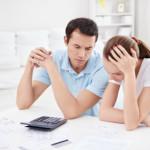 Как правильно вести себя, если не платишь кредит?