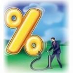 Минимальная и максимальная процентная ставка у Мфо