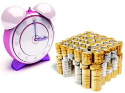 Где быстро найти деньги срочно погасить просроченные