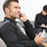 Специалист отдела услуг для клиентов банка