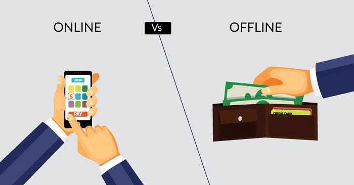 кредит онлайн без посещения банка и офиса