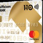 Кредитная карта Райффайзен банка — онлайн заявка на получение карты