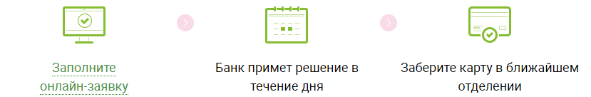 Сделать заявку на кредитную карту ренессанс банк