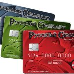 Кредитная карта банка Русский Стандарт — онлайн заявка на получение карты