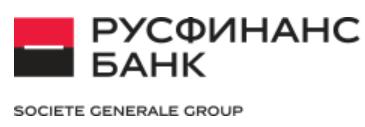 ООО РусФинанс Банк
