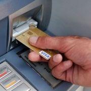 банкомат не выдал деньги, а списал